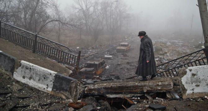 Конфликт на Донбассе уже надоел Европе и США. —Мнение