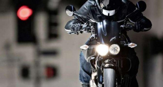 В Харькове будут контролировать движение мотоциклистов