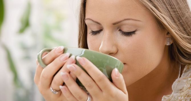 Чай полезен для здоровья женщин. —Ученые