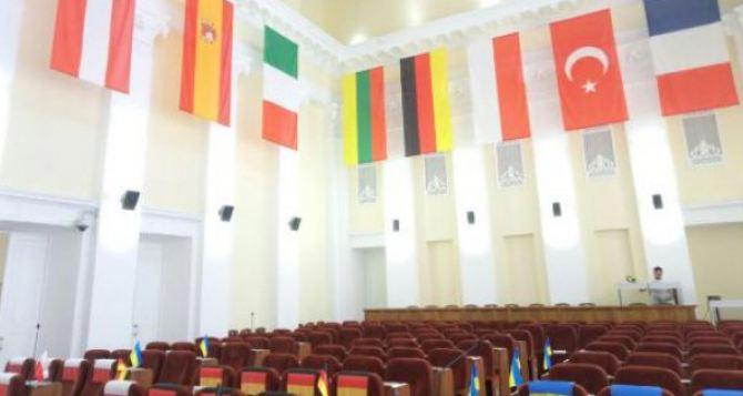В Харькове состоится ассамблея Ассоциации городов-обладателей Приза Европы
