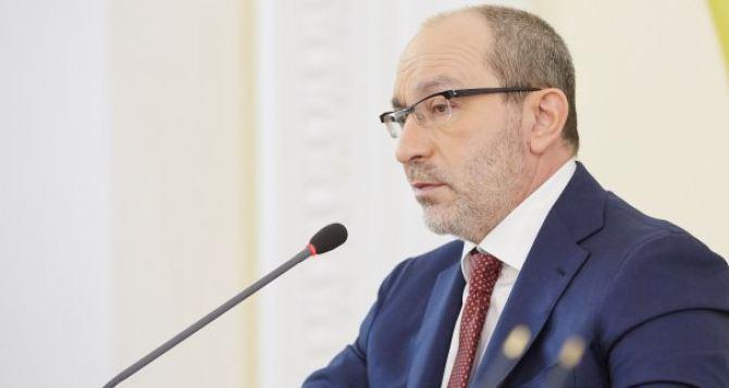 Кернес избран президентом Ассоциации городов-обладателей Приза Европы