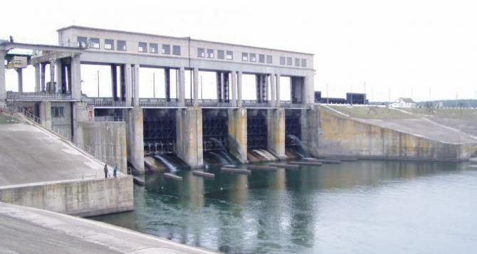 На Донбассе прекращена подача воды на пять фильтровальных станций