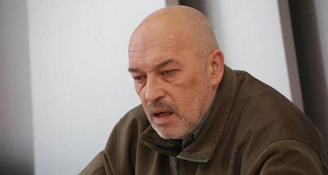 Тука отодвинул сроки освобождения Донбасса