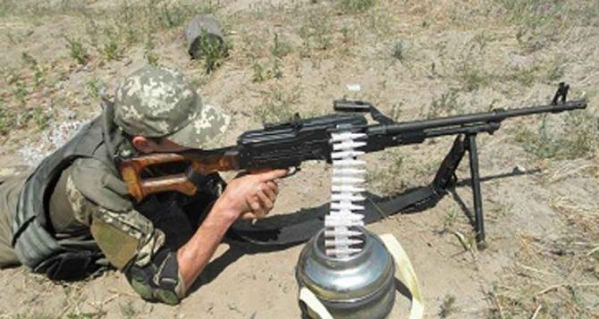 В Харькове создали инновационный боеприпас