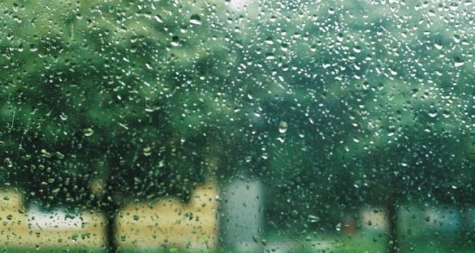 Прогноз погоды в Луганске на 15июня