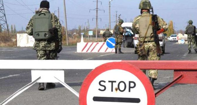 Люди, пересекающие пункты пропуска в зоне АТО, жалуются на коррупцию. —ООН