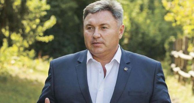 Глава Луганской ВГА предлагает передать ЛЭО в управление государству