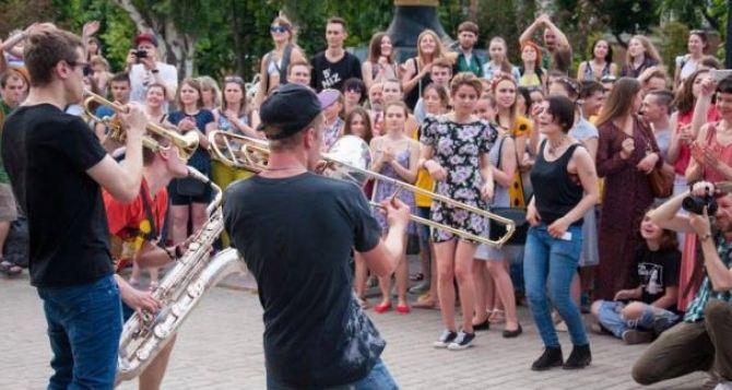В Харькове пройдет День музыки