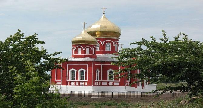 В самопровозглашенной ЛНР проведут экскурсии по православным местам