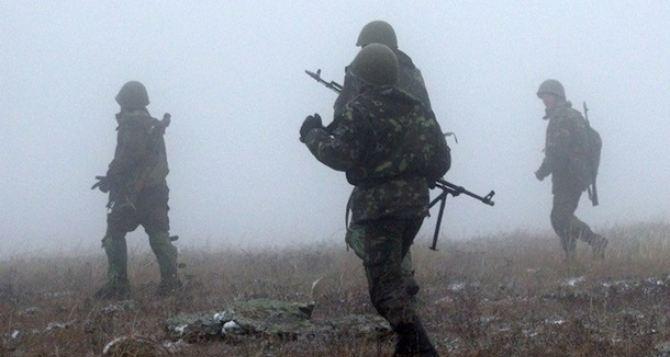 Как прошли выходные на Донбассе