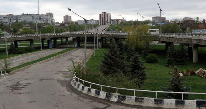 Половина многоэтажек Луганска уже готова к зиме. —Мэрия