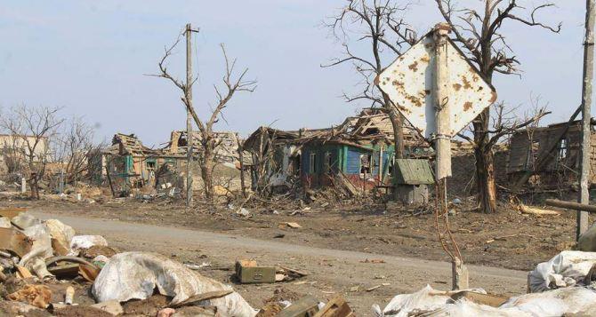 ОБСЕ заявляет о росте числа жертв среди мирного населения на Донбассе