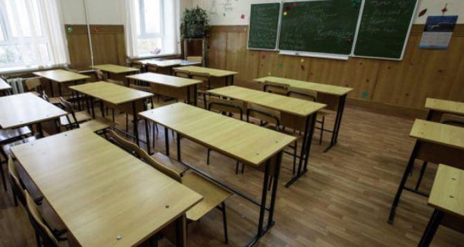 В ЛНР восстановили больше половины учреждений образования, пострадавших от обстрелов