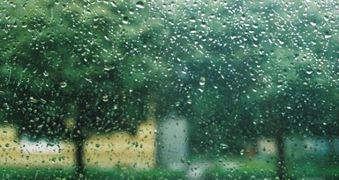 Прогноз погоды в Луганске на 4июля