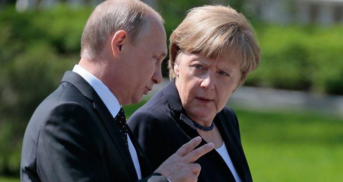 В ЛНР надеются, что Путин, Меркель и Макрон помогут Киеву и Донбассу договориться