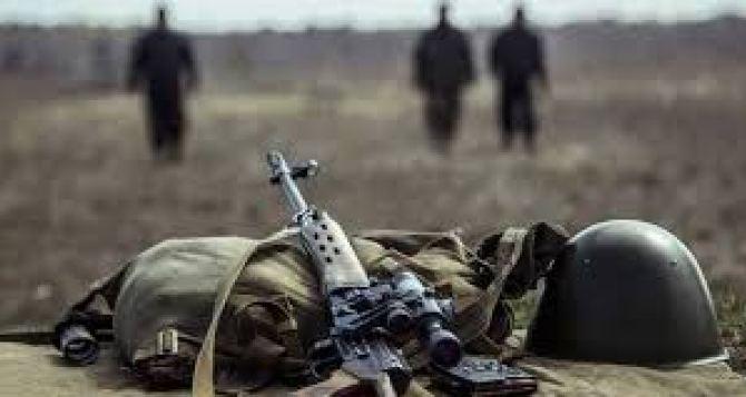 Меньше всего обстрелов— на луганском направлении. —Военные