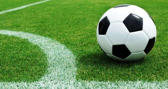 Луганская «Заря» стартует в чемпионате Украины 16июля