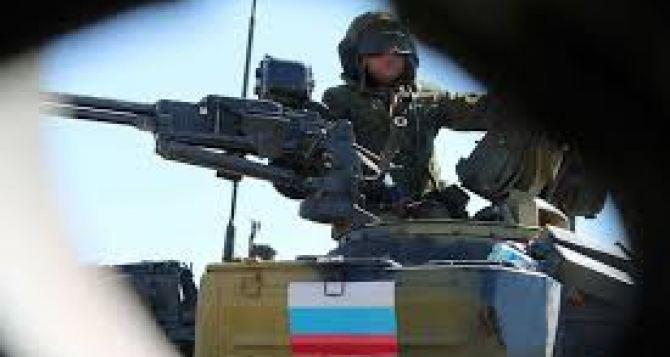 Тука признался, что Украина не может доказать присутствие войскРФ на Донбассе