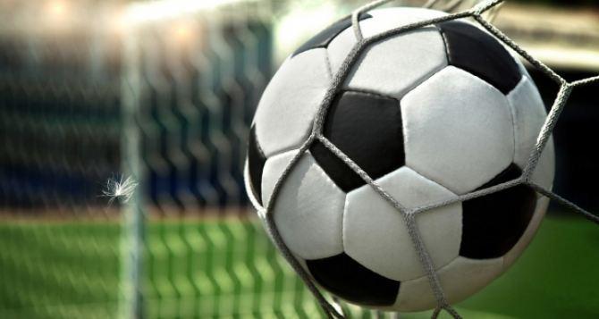 «Заря» сыграет против российской футбольной команды