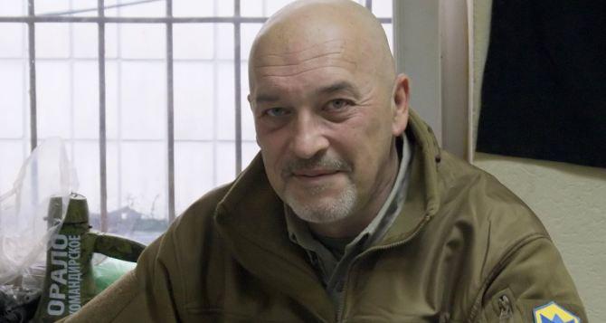 Для установления мира на Донбассе нужна амнистия ополчения ЛНР и ДНР. —Тука