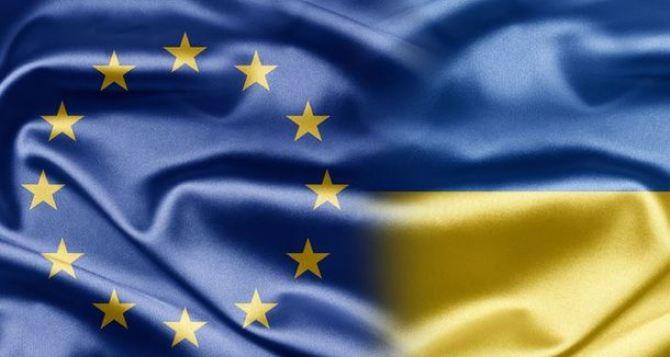 Евросоюз окончательно утвердил Соглашение об ассоциации с Украиной