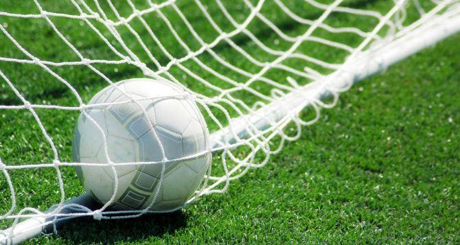 За играми луганской «Зари» будет следить система Goal-line technology