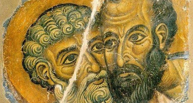12июля православный праздник Петра и Павла