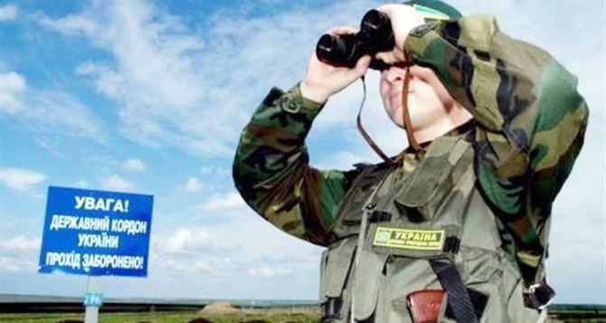 Пограничники объяснили, коснутсяли новые правила погранконтроля жителей зоны АТО