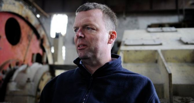 Александр Хуг посетит район Станицы Луганской