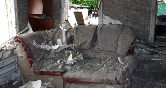 В Донбассе убиты 56 мирных жителей с начала года. —ОБСЕ