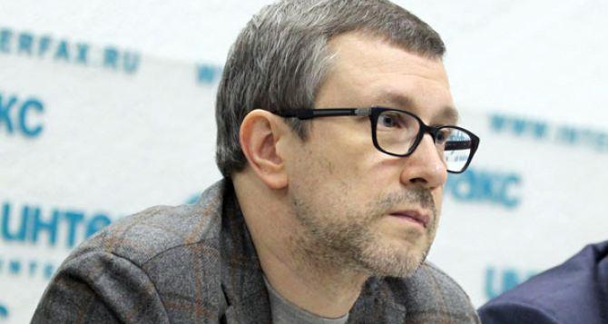 Проект создания Малороссии не имеет отношения к реальной политике. —Эксперт