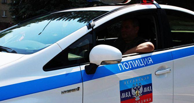 ВЛНР схватили украинского диверсанта, который планировал теракт