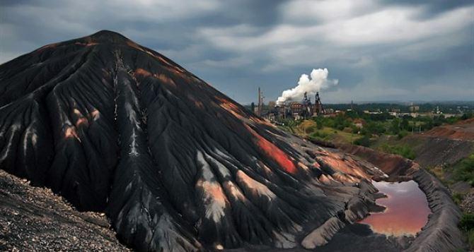 На Донбассе существует опасность радиационного загрязнения. —Черныш