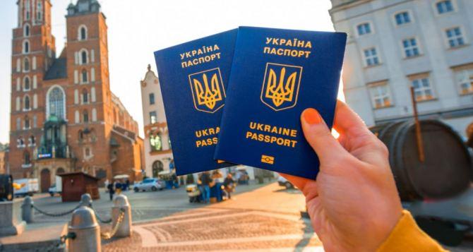 Биометрический паспорт. Все, что нужно знать, в том числе, жителям неподконтрольных территорий