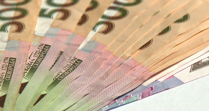 Власти Луганской области выделили 2,5 млн грн. Лисичанскому водоканалу