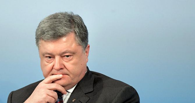 Печерский суд Киева обязал СБУ возбудить уголовное дело против Порошенко
