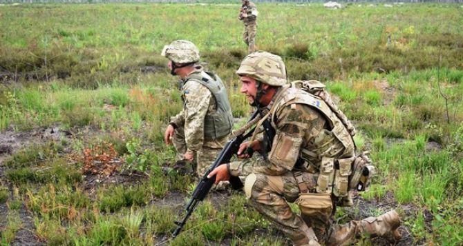 ВЛНР сообщили  о погибели  2-х  ополченцев из-за обстрелов сукраинской стороны