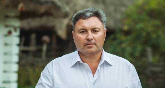 Глава Луганской области занял 15 место в рейтинге губернаторов