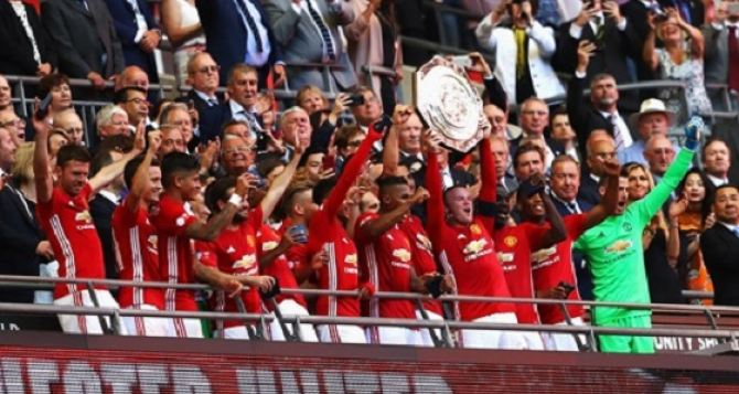 «Манчестер Юнайтед» объявил оприобретении Матича