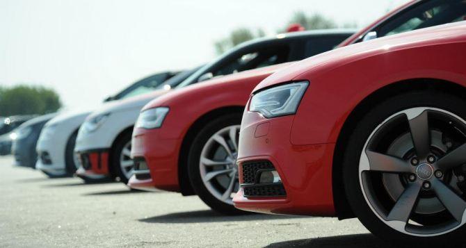 В самопровозглашенной ЛНР начали регистрировать автомобили-переделки