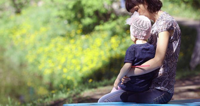 Как матери-одиночке пересекать линию соприкосновения. —Советы эксперта