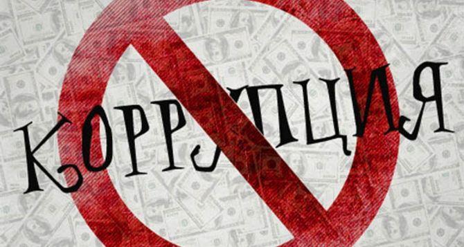 В самопровозглашенной ДНР хотят ввести смертную казнь за коррупцию