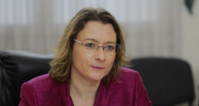 Деоккупация Донбасса—  пока только концепция. —Посол Франции в Украине