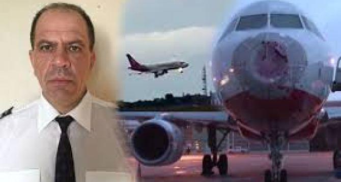 ДНР и ЛНР готовы дать гражданство украинскому летчику, посадившему вслепую самолет в Стамбуле