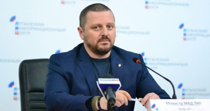 К подрыву памятника в Луганске причастны несовершеннолетние. —Корнет