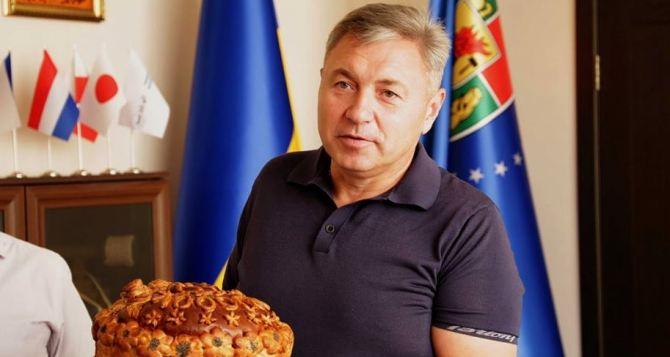 Луганская область дала рекордный урожай за 10 лет