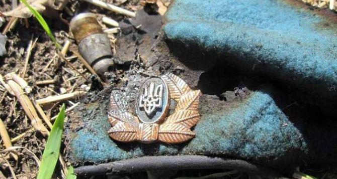 Муженко озвучил число погибших украинских военных за время АТО
