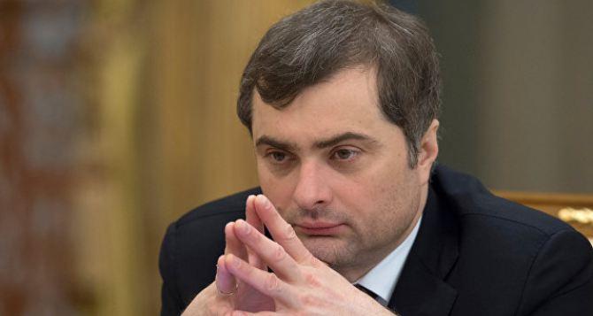 Сурков и Волкер в августе намерены обсудить соблюдение Минских соглашений