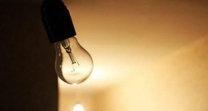 В Луганской области планируют восстановить энергоснабжение села Лобачево