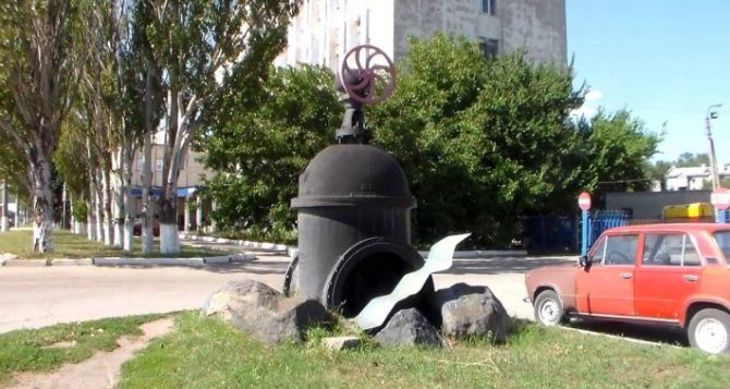 В Луганске введены в строй 5 новых скважин